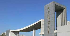 天津职业大学使用福瑞斯产品加固改造