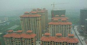 杭州杨家浜农民多高层公寓加固项目