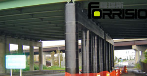 春马大桥加固工程